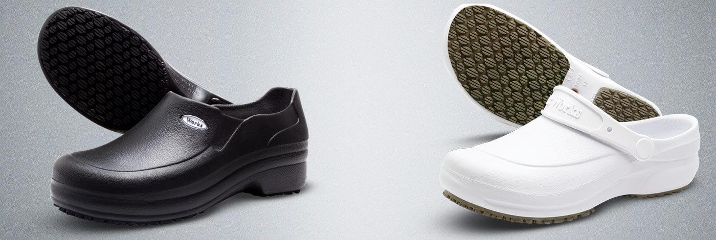 Sapatos Soft Works