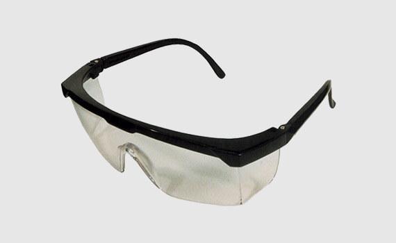 Óculos de Proteção Antiembaçante