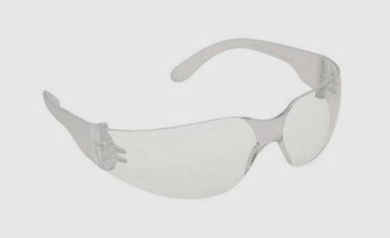 Óculos de Proteção Modelo Leopardo
