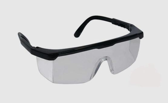 Óculos de Proteção com Haste Ajustável
