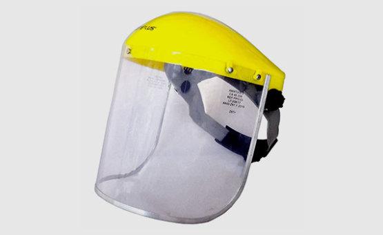 Protetor facial ProtePlus