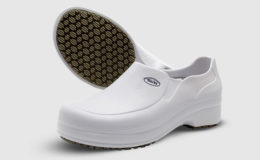 Sapato Med Works Branco