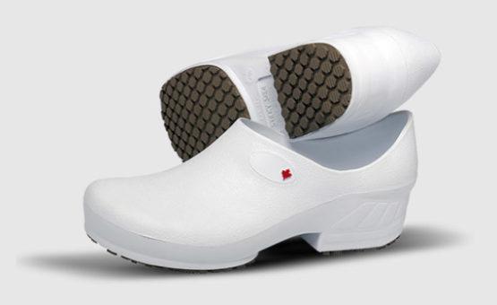 Sapato Sticky Shoe Branco