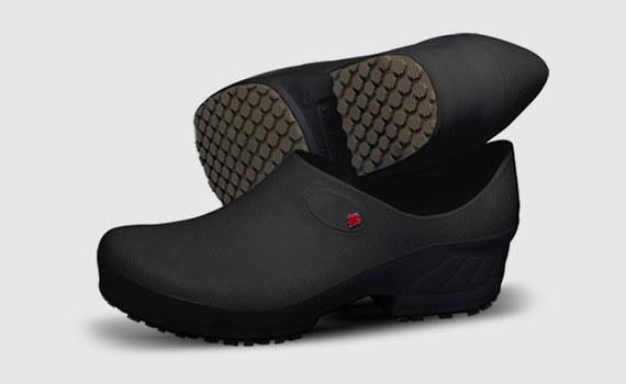 Sapato Sticky Shoe Preto