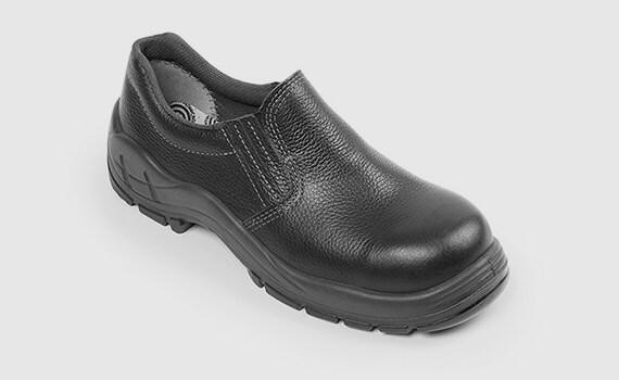 Sapato em Couro Vaqueta
