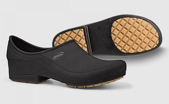 Sapato Flip Bracol Preto
