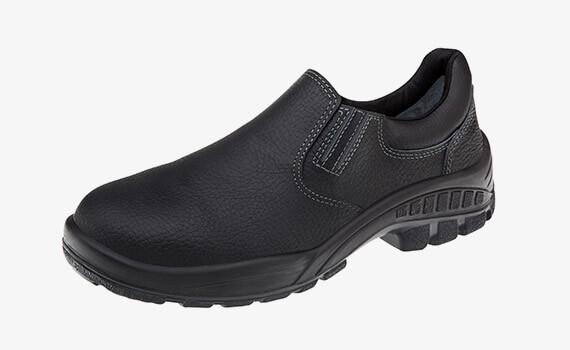 Sapato de protecao marluvas linha vertante 90S19