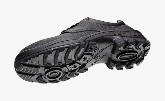 Sapato de protecao marluvas linha vertante 90S29